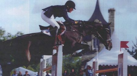 Norwegian Champion Young Riders, Participant Young Riders European Championships - Internationally successful
