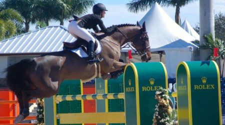 Internationally successful up to  Grand Prix Level